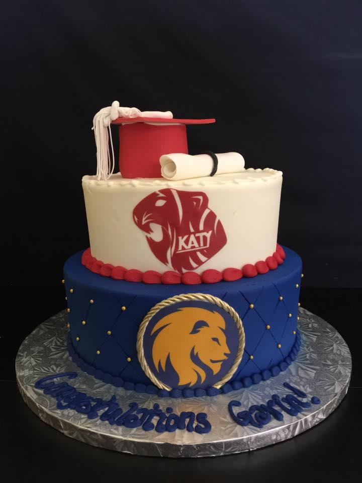 Katy Wedding Cakes