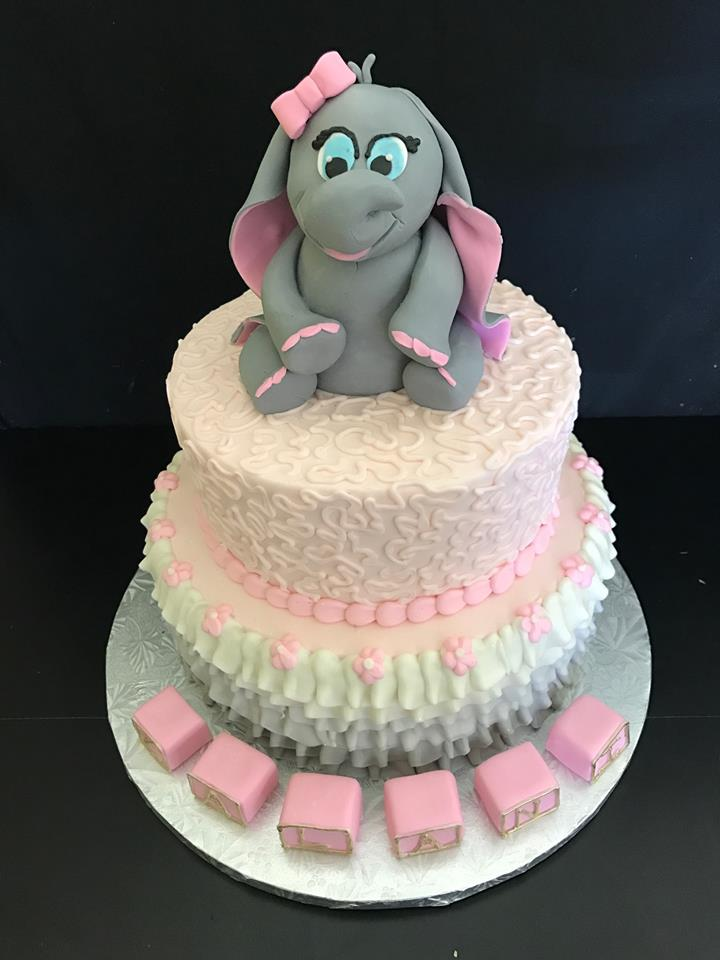 Baby Shower Cakes In Cypress Tx