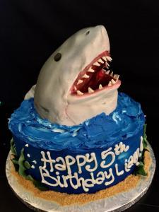 3d shark1