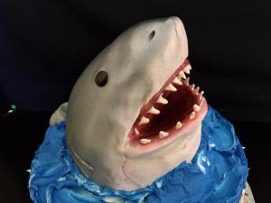3d shark 2